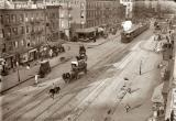 Historical Photo of 11th Avenue in New York